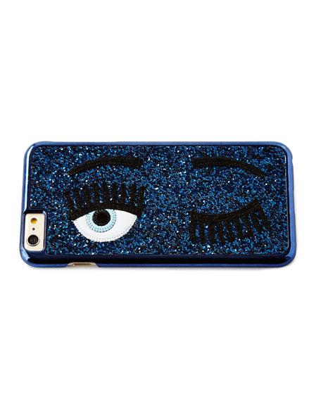Chiara Ferragni Winking Eye Glitter iPhone?? 7 Case