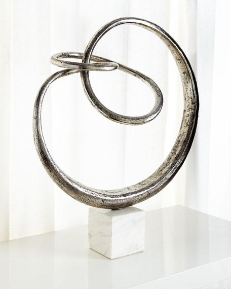 Colossal Reloop Sculpture