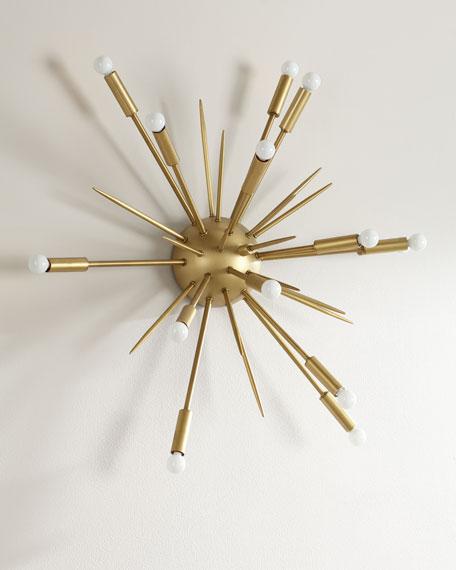 Regina Andrew Design Globe Type Bulbs, Set of