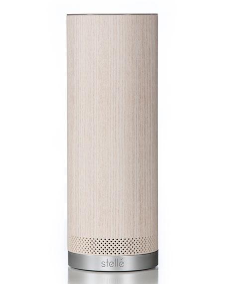 Stelle Audio Audio Pillar Speaker with Amazon Alexa,