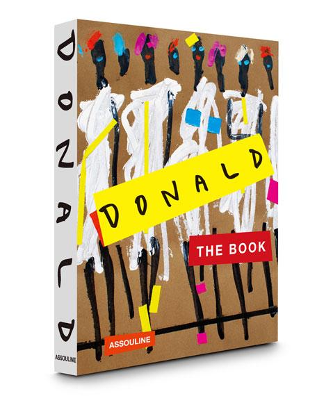 Assouline Publishing Donald: The Book