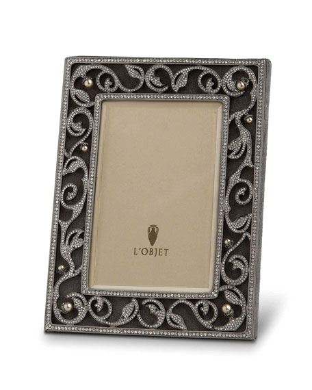 "Cheryl Picture Frame,  4"" x 6"""