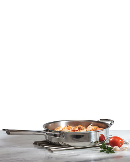 3.5-Quart Sauté Pan