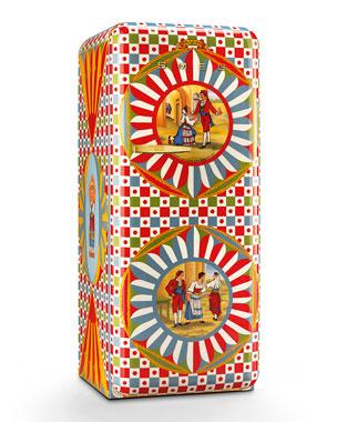 6f3d0093a3 Smeg Dolce Gabbana x SMEG The Sicily of Cavalleria Rusticana Refrigerator
