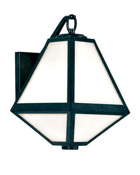 Glacier Small Sconce