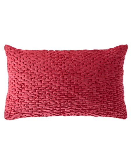 Amity Home Gracie Oblong Decorative Pillow
