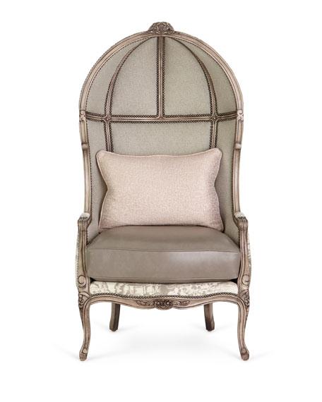 Massoud Fiorella Balloon Chair
