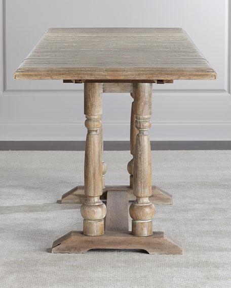 Hooker Furniture Franco Friendship Table