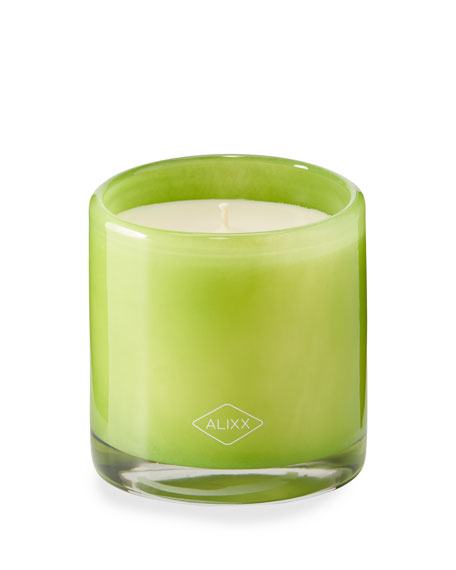 Alixx H10 Candle - Fleur d'Agrumes, 15 oz./