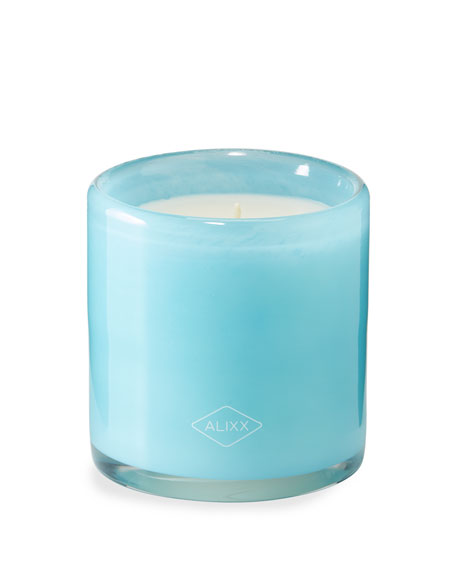 Alixx H10 Candle - Sea Breeze, 15 oz./