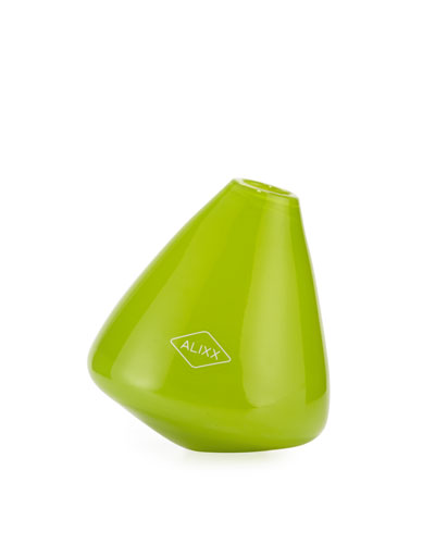 Diffuser Vase - Green