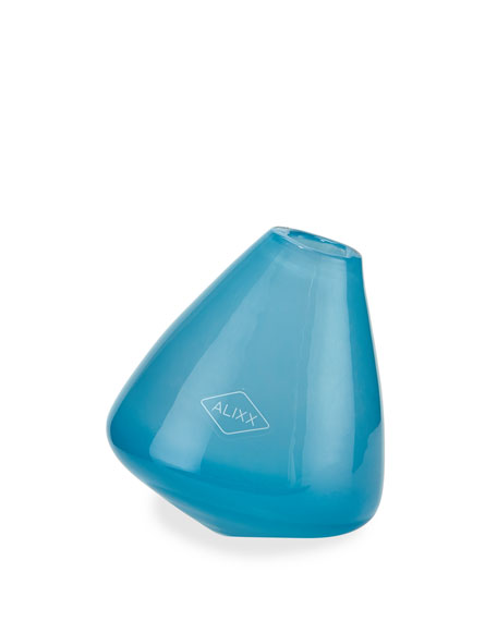 Alixx Diffuser Vase - Aqua