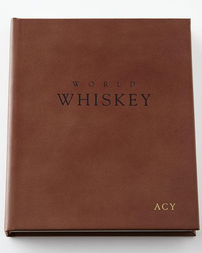 World of Whiskey  Personalized