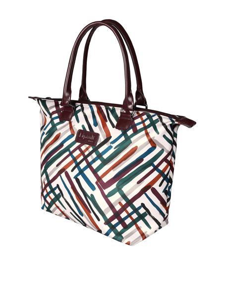 Draw the Fall Seasonal Tote Bag