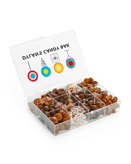 Dylan's Candy Bar Signature Chocolate Tackle Box