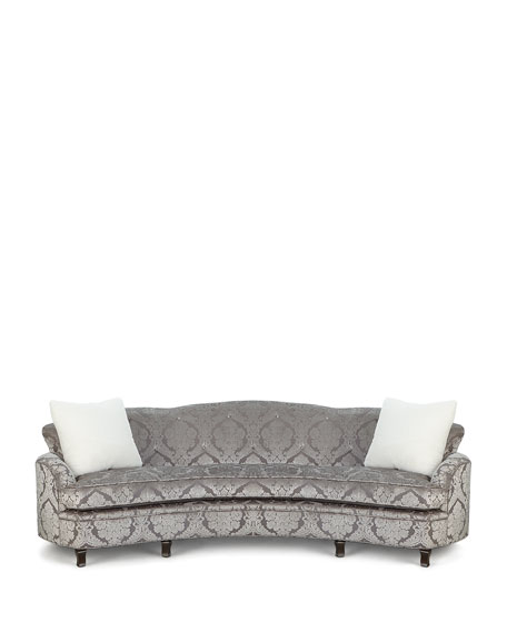 L'Amour Damask Sofa
