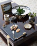Michael Aram Anemone Large Footed Platter
