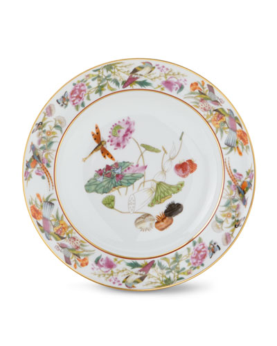 Paco Real Lotus Soup Plate