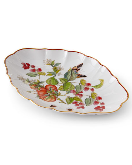Paco Real Medium Oval Platter