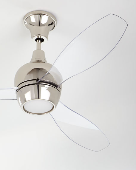 Bordeaux Ceiling Fan, 52