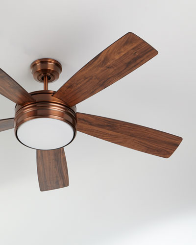 Braxton Ceiling Fan, 52