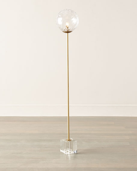 Image 2 of 2: Regina Andrew Design Rio Floor Lamp