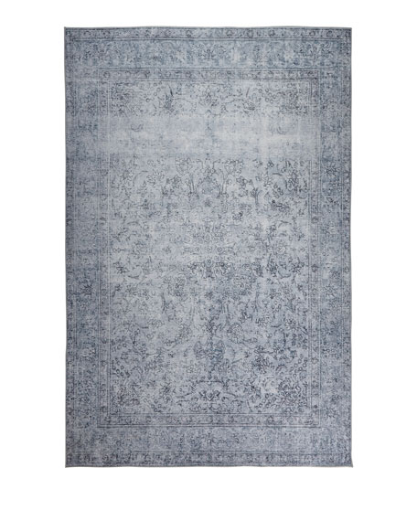 Celestial Power-Loomed Rug, 3.6' x 5.6'