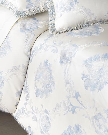 Austin Horn Classics Luna 3-Piece Queen Comforter Set