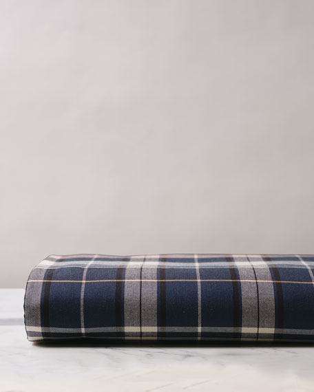 Eastern Accents Scout King Fitted Sheet