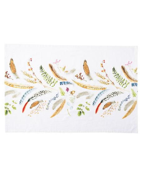 Juliska Forest Walk Tea Towel
