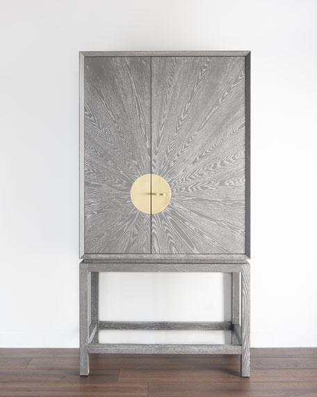 Sirius Bar Cabinet