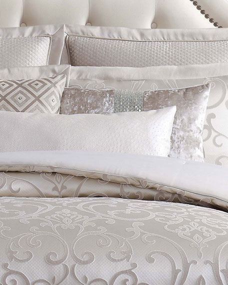 "Avalon Decorative Pillow, 14"" x 22"""