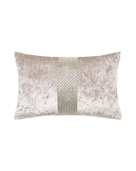 "Avalon Decorative Pillow, 14"" x 22"""