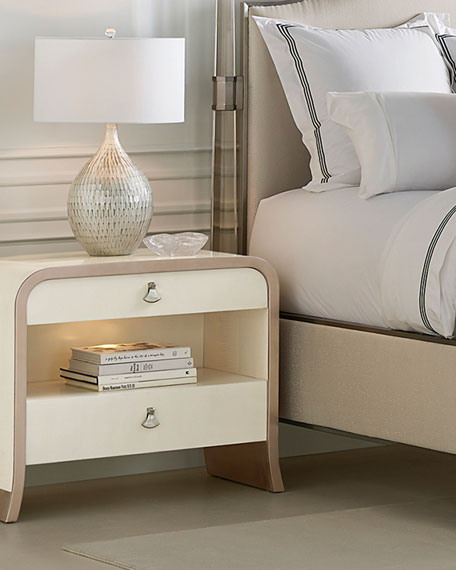 Shine On Night Stand
