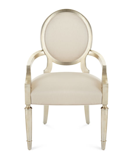 caracole May I Join You? Host Chairs, Set of 2