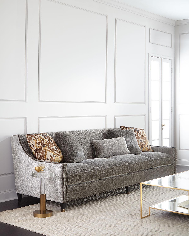 Bernhardt Palisades Extra Long Sofa 108 Quot Neiman Marcus