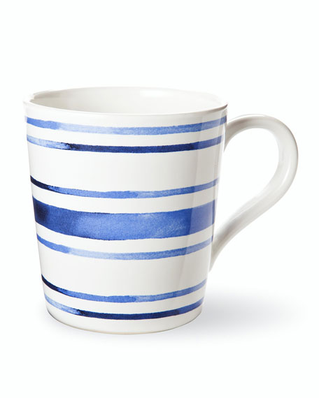 Ralph Lauren Home Cote D'Azur Stripe Mug