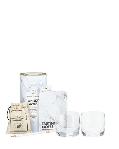 Whiskey Lover Gift Pack