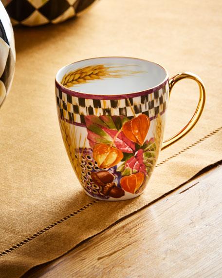 Pheasant Run Mug