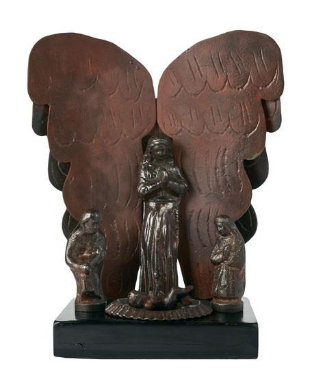 Limited Edition Nacimiento Gabriel Nativity Statue