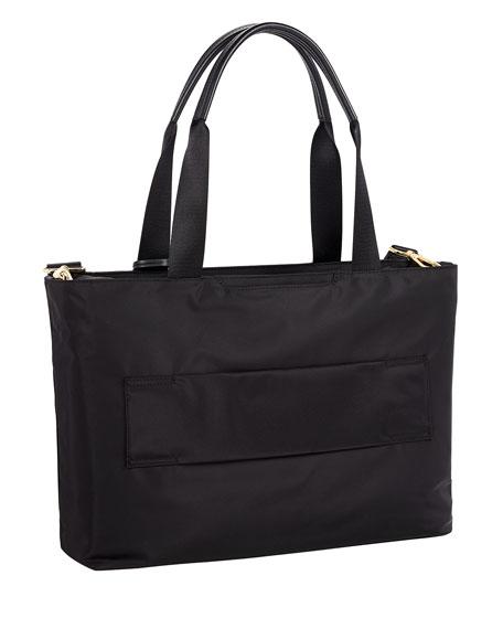 Voyageur Mauren Tote Bag
