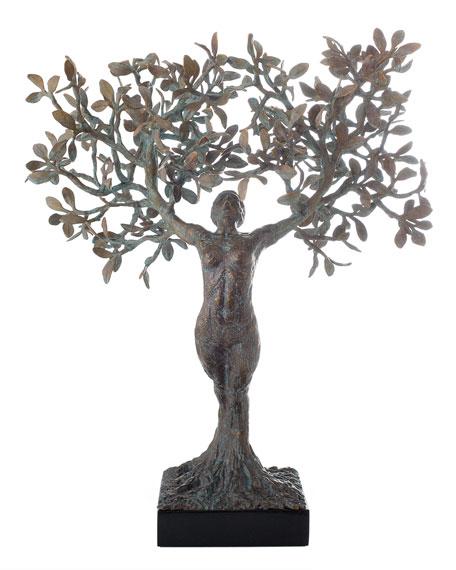 Michael Aram Limited Edition Daphne Sculpture