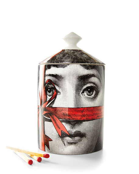 Fornasetti Regalo Scented Candle