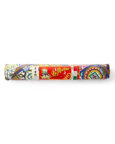 Dolce & Gabbana Hand-Wrapped Ziti Pasta