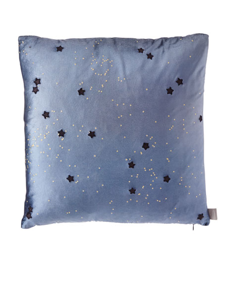 Aviva Stanoff Twilight Stargazer Pillow