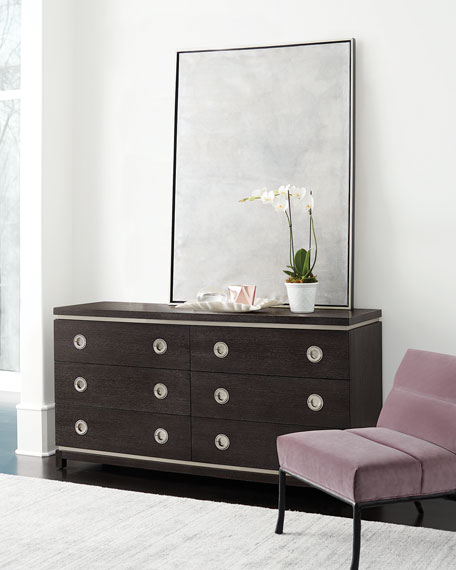 Bernhardt Decorage 6-Drawer Dresser
