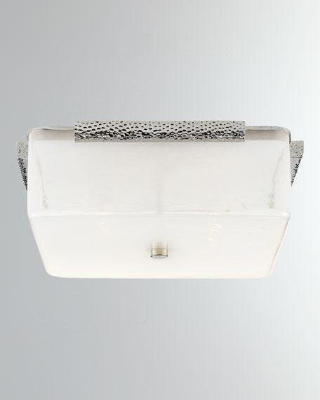 AERIN Mezan 4-Light Flush-Mount Ceiling Fixture