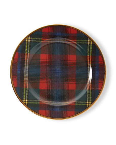Ralph Lauren Home Alexander Dessert Plates, Set of 4