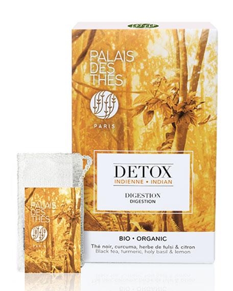 Palais des Thes Indian Detox Digestion Tea Box Set