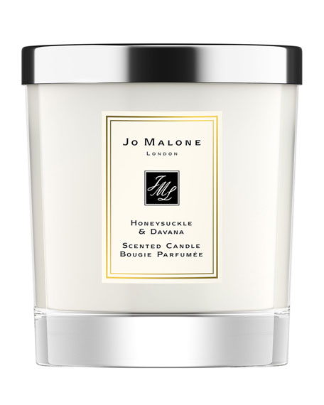 Jo Malone London Honeysuckle & Davana Scented Home Candle